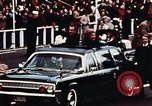 Image of Richard Nixon's Inauguration Washington DC USA, 1973, second 12 stock footage video 65675043671