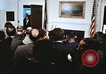 Image of President Richard Nixon Washington DC USA, 1969, second 1 stock footage video 65675043680