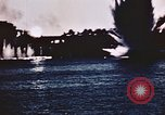 Image of United States carrier Pacific Theater, 1943, second 12 stock footage video 65675043683