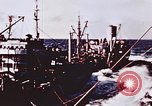Image of United States carrier Pacific Theater, 1943, second 11 stock footage video 65675043688