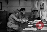 Image of Women's Army Corps Kandy Ceylon, 1945, second 9 stock footage video 65675043699