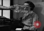Image of Women's Army Corps Kandy Ceylon, 1945, second 4 stock footage video 65675043700