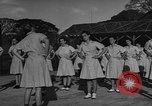 Image of Women's Army Corps Kandy Ceylon, 1945, second 2 stock footage video 65675043702