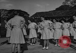 Image of Women's Army Corps Kandy Ceylon, 1945, second 3 stock footage video 65675043702