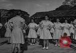 Image of Women's Army Corps Kandy Ceylon, 1945, second 5 stock footage video 65675043702