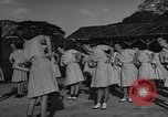 Image of Women's Army Corps Kandy Ceylon, 1945, second 6 stock footage video 65675043702