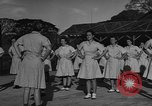 Image of Women's Army Corps Kandy Ceylon, 1945, second 7 stock footage video 65675043702