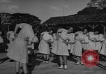 Image of Women's Army Corps Kandy Ceylon, 1945, second 8 stock footage video 65675043702