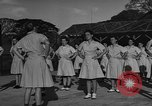 Image of Women's Army Corps Kandy Ceylon, 1945, second 9 stock footage video 65675043702