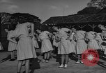 Image of Women's Army Corps Kandy Ceylon, 1945, second 10 stock footage video 65675043702