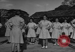 Image of Women's Army Corps Kandy Ceylon, 1945, second 11 stock footage video 65675043702