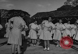 Image of Women's Army Corps Kandy Ceylon, 1945, second 12 stock footage video 65675043702