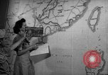 Image of Women's Army Corps Kandy Ceylon, 1945, second 1 stock footage video 65675043703
