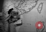 Image of Women's Army Corps Kandy Ceylon, 1945, second 3 stock footage video 65675043703