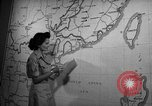 Image of Women's Army Corps Kandy Ceylon, 1945, second 12 stock footage video 65675043703