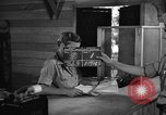 Image of Women's Army Corps Kandy Ceylon, 1945, second 4 stock footage video 65675043705