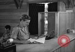 Image of Women's Army Corps Kandy Ceylon, 1945, second 7 stock footage video 65675043705
