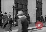 Image of Navy Department building in World War 2 era Washington DC USA, 1941, second 6 stock footage video 65675043709