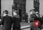 Image of Navy Department building in World War 2 era Washington DC USA, 1941, second 7 stock footage video 65675043709