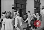 Image of Navy Department building in World War 2 era Washington DC USA, 1941, second 10 stock footage video 65675043709