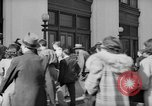 Image of Navy Department building in World War 2 era Washington DC USA, 1941, second 11 stock footage video 65675043709