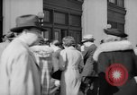 Image of Navy Department building in World War 2 era Washington DC USA, 1941, second 12 stock footage video 65675043709