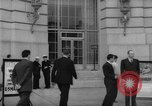 Image of Navy recruitment San Francisco California USA, 1941, second 1 stock footage video 65675043717