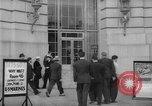 Image of Navy recruitment San Francisco California USA, 1941, second 3 stock footage video 65675043717