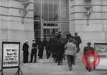 Image of Navy recruitment San Francisco California USA, 1941, second 5 stock footage video 65675043717