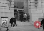 Image of Navy recruitment San Francisco California USA, 1941, second 11 stock footage video 65675043717
