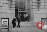 Image of Navy recruitment San Francisco California USA, 1941, second 12 stock footage video 65675043717