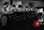 Image of Printing Department Washington DC USA, 1942, second 9 stock footage video 65675043720