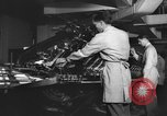 Image of Printing Department Washington DC USA, 1942, second 3 stock footage video 65675043721