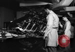Image of Printing Department Washington DC USA, 1942, second 9 stock footage video 65675043721
