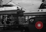 Image of York Street Colombo Ceylon, 1942, second 2 stock footage video 65675043729
