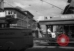 Image of York Street Colombo Ceylon, 1942, second 3 stock footage video 65675043729