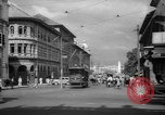 Image of York Street Colombo Ceylon, 1942, second 4 stock footage video 65675043729