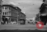 Image of York Street Colombo Ceylon, 1942, second 5 stock footage video 65675043729