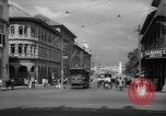 Image of York Street Colombo Ceylon, 1942, second 7 stock footage video 65675043729
