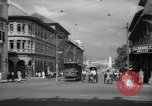 Image of York Street Colombo Ceylon, 1942, second 10 stock footage video 65675043729