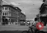 Image of York Street Colombo Ceylon, 1942, second 11 stock footage video 65675043729
