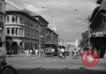Image of York Street Colombo Ceylon, 1942, second 12 stock footage video 65675043729