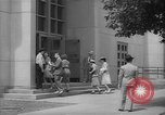Image of Government Information Office Washington DC USA, 1942, second 7 stock footage video 65675043730