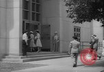 Image of Government Information Office Washington DC USA, 1942, second 10 stock footage video 65675043730