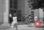 Image of Government Information Office Washington DC USA, 1942, second 12 stock footage video 65675043730