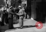Image of Elmer Davis New York City USA, 1942, second 1 stock footage video 65675043732