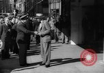 Image of Elmer Davis New York City USA, 1942, second 2 stock footage video 65675043732