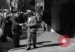 Image of Elmer Davis New York City USA, 1942, second 3 stock footage video 65675043732