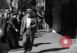 Image of Elmer Davis New York City USA, 1942, second 4 stock footage video 65675043732