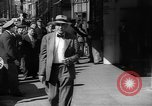 Image of Elmer Davis New York City USA, 1942, second 5 stock footage video 65675043732